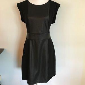 NWT - BCBGMAXAZRIA Sleeveless Dress